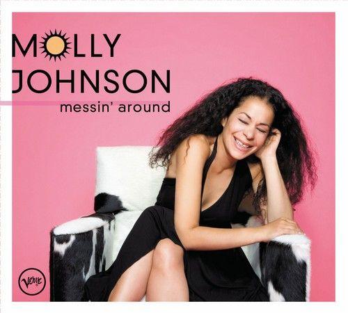 Molly Johnson ( et oui encore ! )